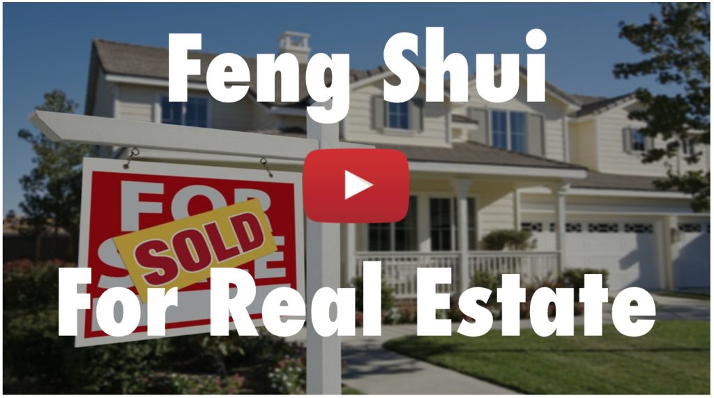 Feng Shui for Buying/Selling Houses in Raleigh, NC