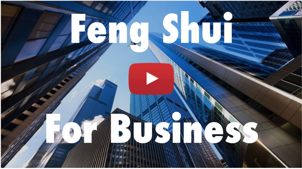 Business feng shui in Boston MA