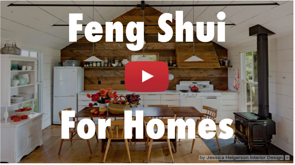 residential feng shui in San Francisco, California