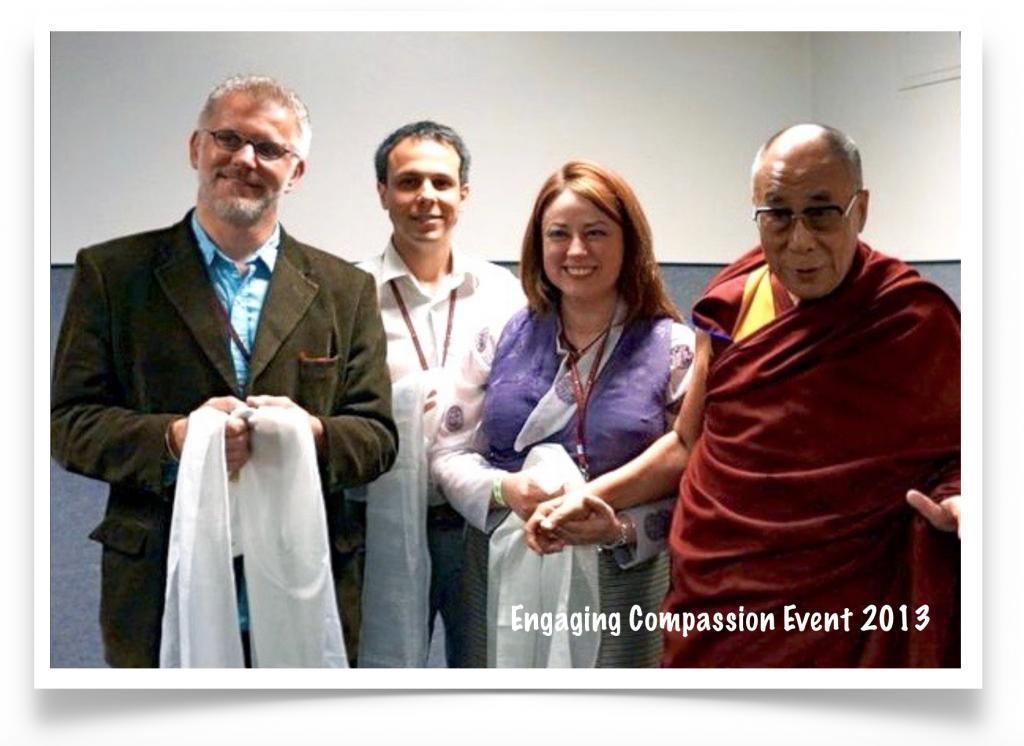 FEng Shui for the Dalai Lama